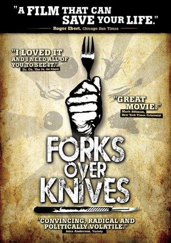 چنگال علیه چاقو (Forks Over Knives)