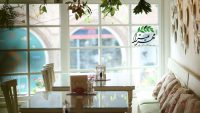 رستوران کافه مهر میترا