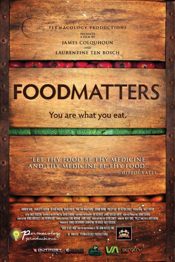 غذا مهم است (Foods Matter)