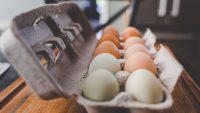 ممنوعیت تبلیغات تخم مرغ در ایالات متحده