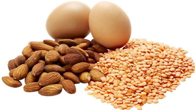 پروتئین و بیماریها