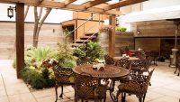 کافه رستوران گیاهی آناندا
